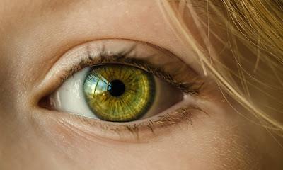 لماذا ينظر الطبيب إلى عين المريض
