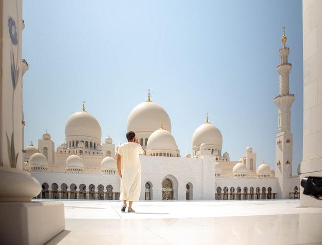 7 Amalan Sunnah Di Pagi Syawal Yang Anda Boleh Lakukan