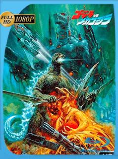 Godzilla VS Mechagodzilla 2 [1993] HD [1080p] Latino [GoogleDrive] PGD