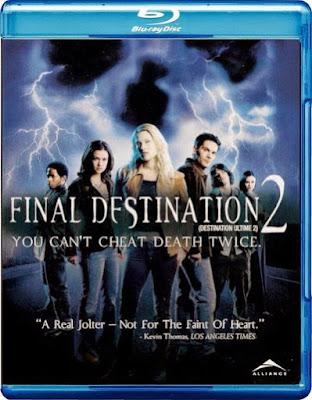 Final Destination 2 (2003) 480p 300MB Blu-Ray Hindi Dubbed Dual Audio [Hindi – English] MKV