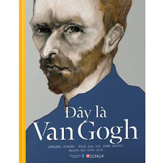 Đây Là Van Gogh ebook PDF-EPUB-AWZ3-PRC-MOBI