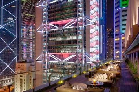 ΔΕΙΤΕ: Τα 7 πιο εντυπωσιακά εστιατόρια στον κόσμο