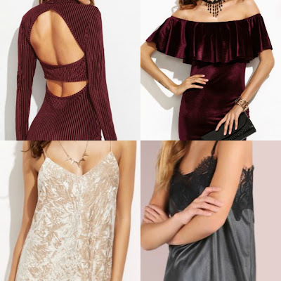 exclusive wishlist from shein