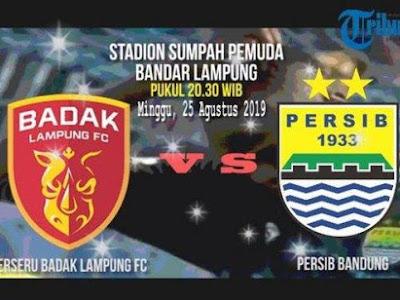 Persib Bandung Bawa 21 Pemain ke Lampung, Termasuk Tiga Pemain Asing Baru