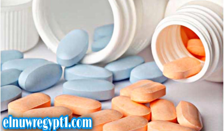 أهم الفيتامينات والأدوية~ التي تعمل على خفض الكوليسترول