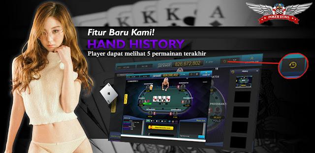 agen pokerdewa88
