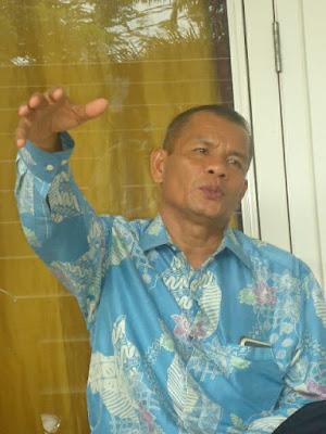 Mahyuddin Tak Boleh Calon Wakil Walikota Jika Maju Pilkada Pariaman