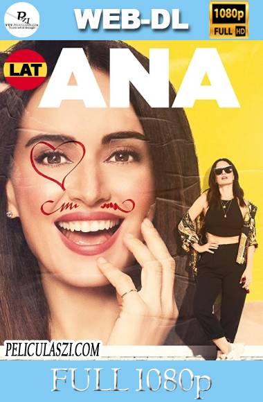 Ana (2020) Full HD Temporada 1 AMZN WEB-DL 1080p Latino