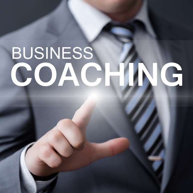 How Can A Business Coach Make A Difference In Your Journey To Success?