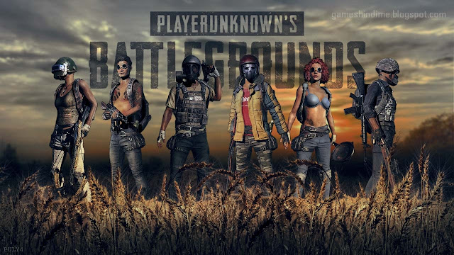 playerunknown's battlegrounds, battle royal, battlegrounds, playerunknowns battleground