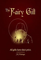 Guest Review: The Fairy Gift by J.K. Pendragon