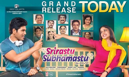 Srirasthu Subhamasthu movie review, Srirasthu Subhamasthu ratings, Srirasthu Subhamasthumovie review, Srirasthu Subhamasthu reviews, Srirasthu Subhamasthu movie details, Srirasthu Subhamasthu review, Srirasthu Subhamasthu reviews, Srirasthu Subhamasthu updates, Srirasthu Subhamasthu hit or flop , Srirasthu Subhamasthu
