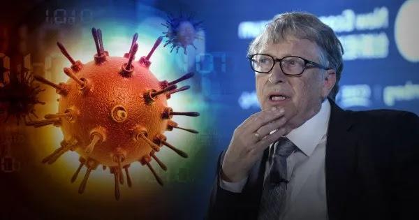 Οι  «προφητείες» του Μ.Γκέιτς για τη ζωή μετά τον κορωνοϊό: Φράχτες μεταξύ των ανθρώπων και ένας νέος ιός