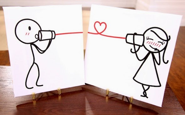 Kata Kata Doa Cinta untuk Kekasih yang Jauh