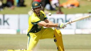 South Africa vs Australia 5th Match Triangular Series 2014 Highlights