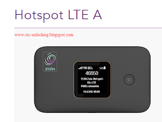 JAILBREAK E5786 How to Unlock Zain E5786 Huawei 4g LTE