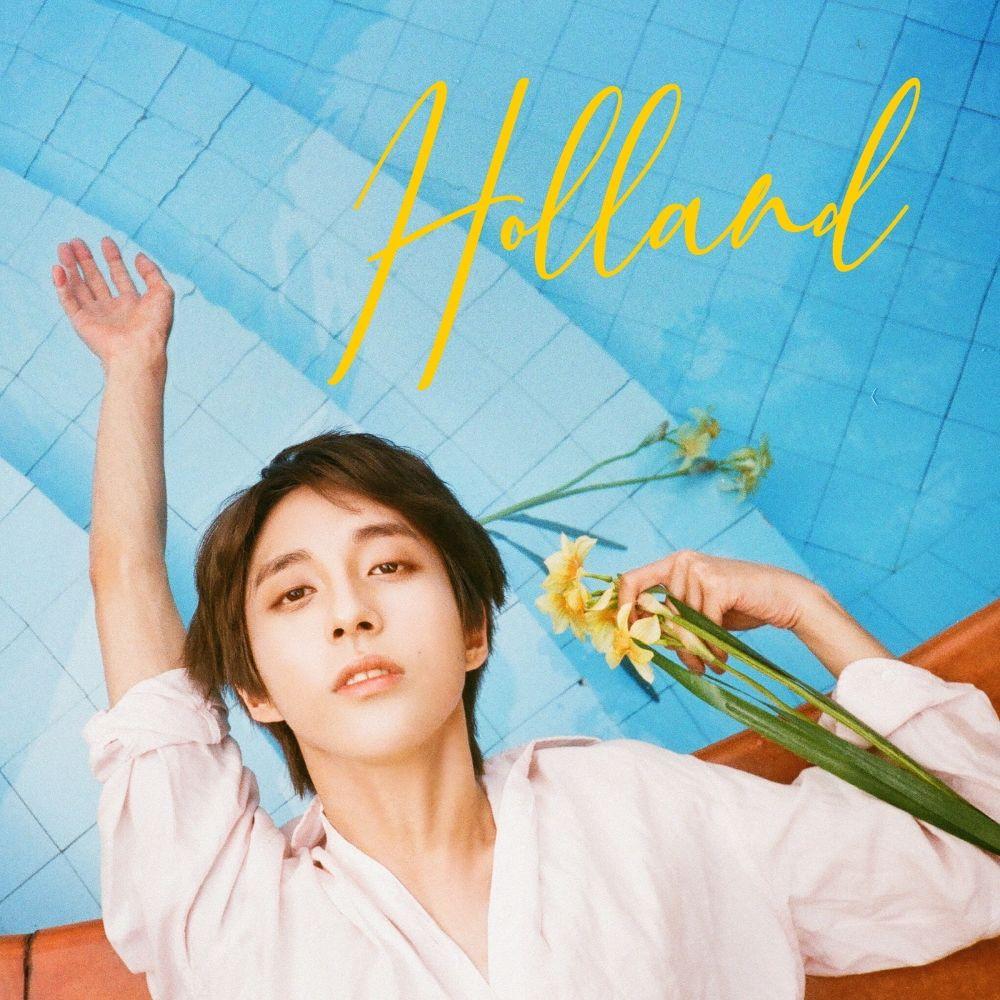 Holland – HOLLAND – EP