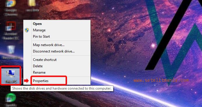 Cara Melihat IC Driver Chipset WiFi