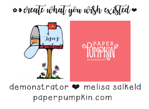 and Paper Pumpkin is a MUST-HAVE!