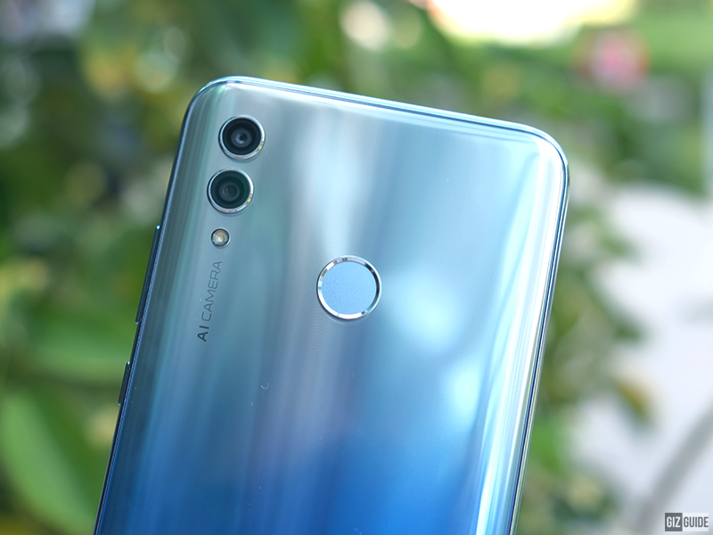 Honor 10 Lite: First Camera Samples