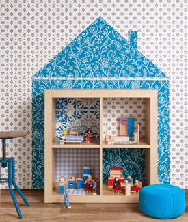 Casita de muñecas / Dollhouse