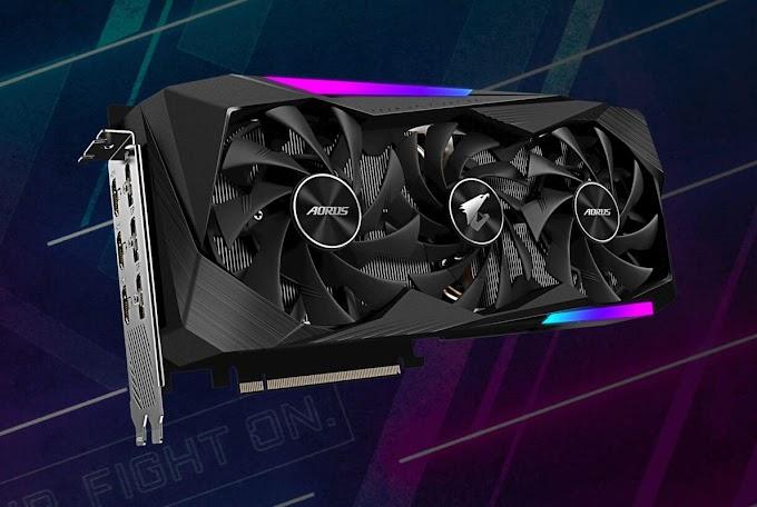 Sorteio Placa de Vídeo Gigabyte NVIDIA GeForce RTX 3060 Ti