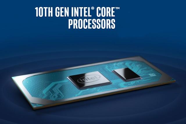 Resmi Meluncur, Ini Keunggulan Intel Generasi Ke 10