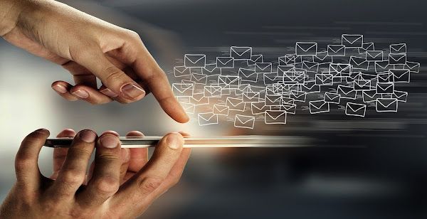 Business correspondence in messengers and social networks poses a cyber threat to companies - E Hacking News News and IT Security News