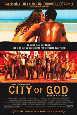 Sinopsis Sinopsis City of God (2002)