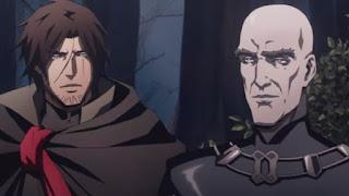 Castlevania 3 Episódio 05