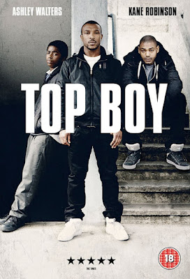 Top Boy S01 Dual Audio Complete Series 720p HDRip HEVC x265