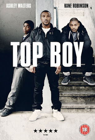 Poster Of Top Boy 2011 Watch Online Free Download