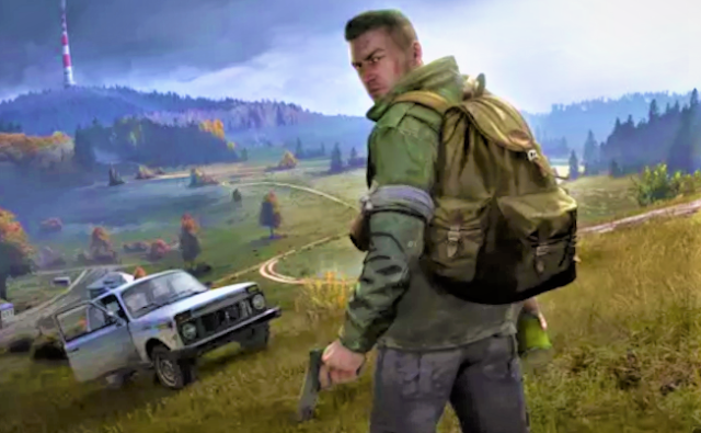 """DayZ developers Dean Hall and Brian Hicks announce that they are working on a new, """"massive"""" new survival game"""