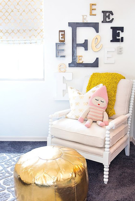 http://www.maggieholmesdesign.com/vintage-modern-girls-room-makeover-reveal/