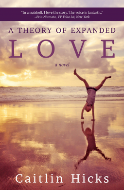 Purrfectly Bookish: A Theory of Expanded Love by Caitlin Hicks