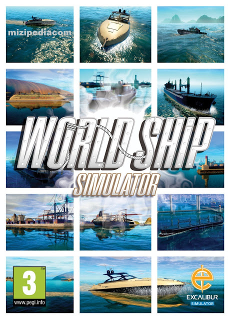 Download World Ship Simulator Gratis