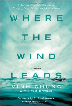 http://www.amazon.com/Where-Wind-Leads-Miraculous-Redemption/dp/0849947561