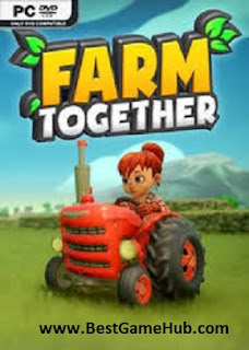 Farm Together Chickpea 64bit PC Game Free Download