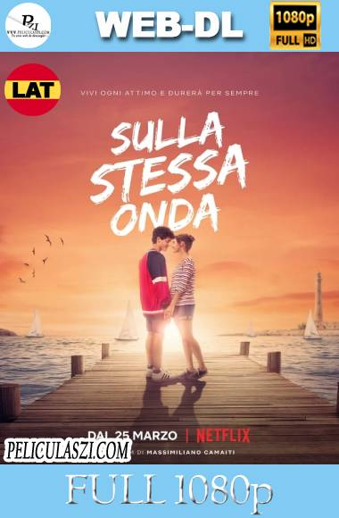 En la Misma Ola (2021) Full HD WEB-DL 1080p Dual-Latino