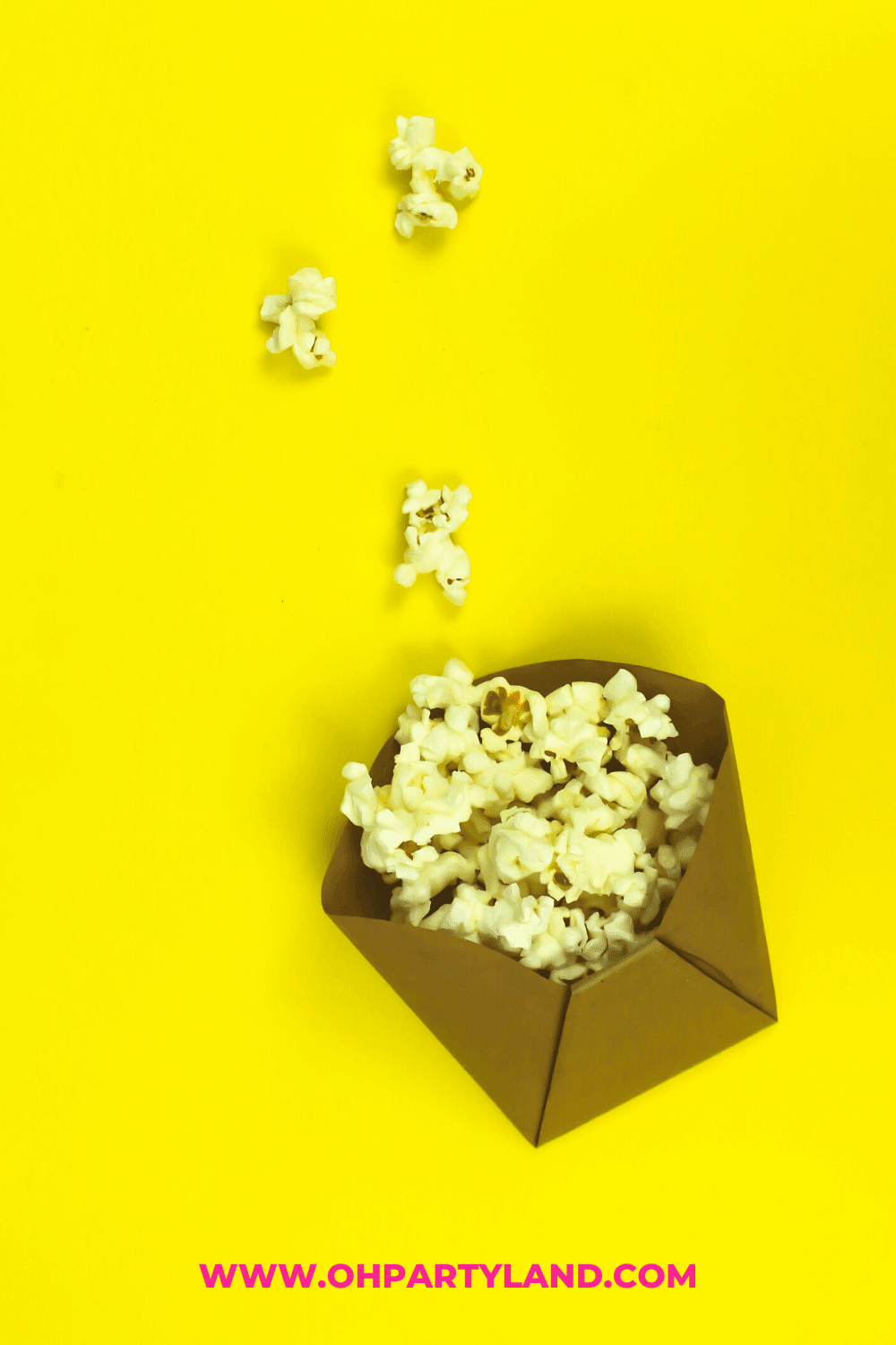 how-to-make--popcorn-bags