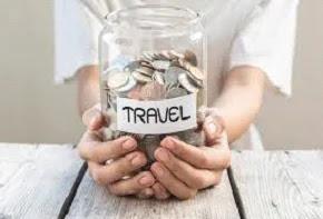 Cara Untuk Menghemat Uang Saat Traveling
