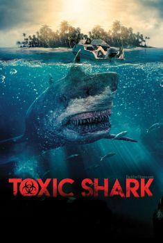 Tubarão Tóxico Torrent – BluRay 720p Dual Áudio