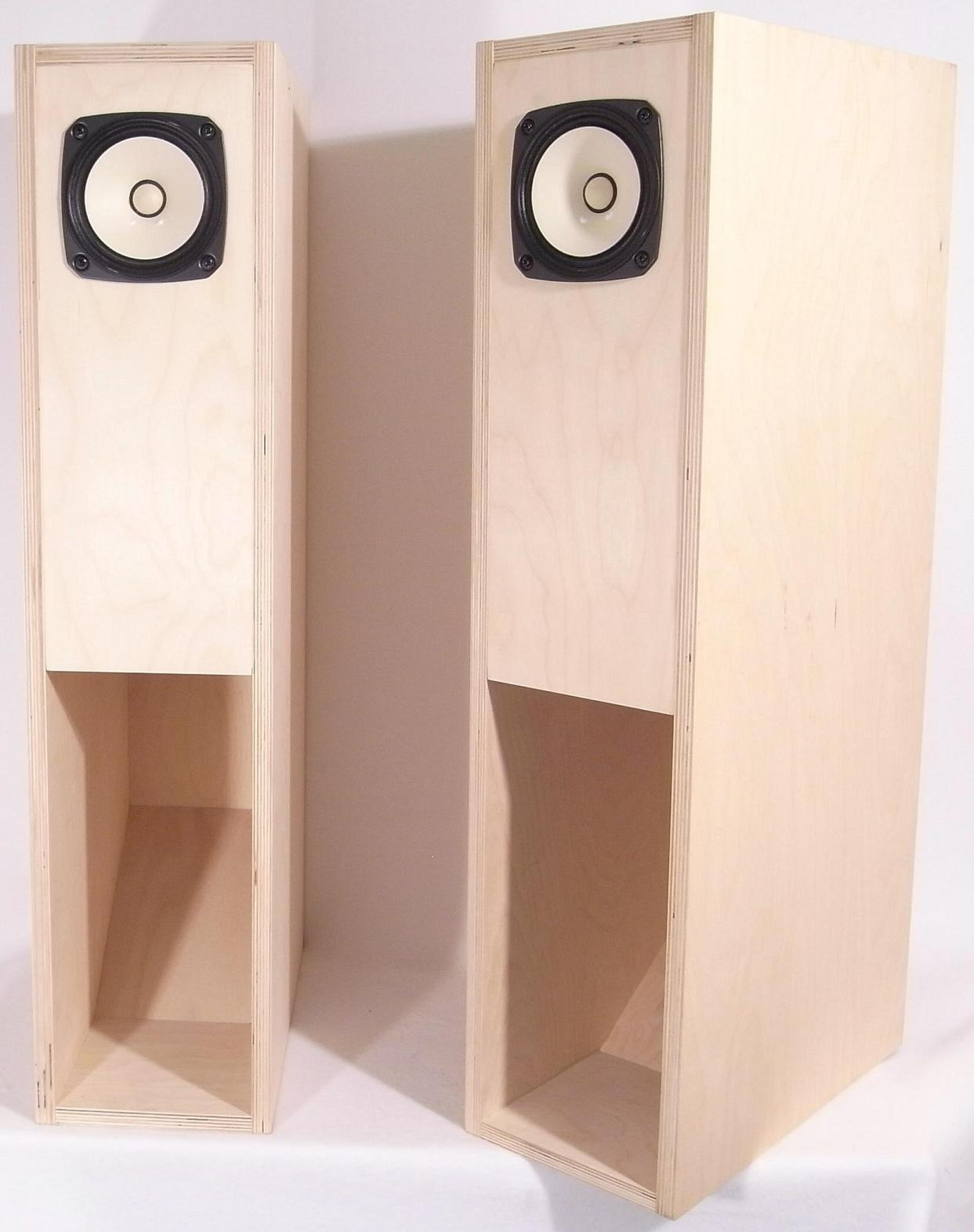 DIY Audio Projects - Hi-Fi Blog for DIY Audiophiles: BK ...