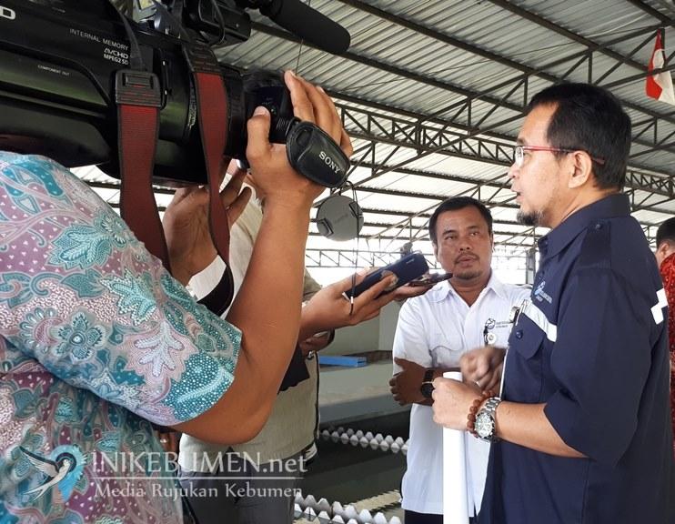 """Jamin Pasokan Air Selama Lebaran, PDAM Kebumen Siagakan """"Pasukan Khusus"""""""