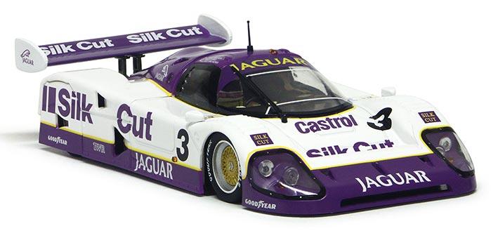 Slot Club La Pista: Colección ganadores de Le Mans de Slot ...