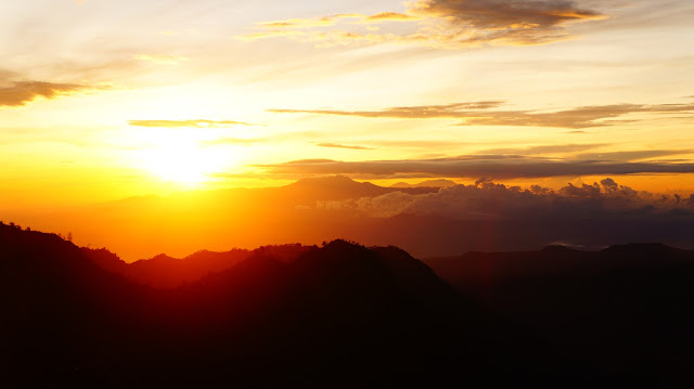 Bromo Sunrise - Salika Travel - Paket Tour 4H3M Malang Batu Bromo Private min 4 Pax