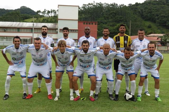 Grêmio  realizou amistoso em Antonio Carlos