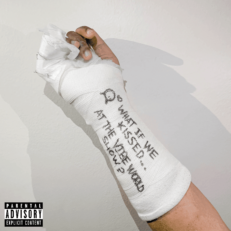 """Words flow in charming and subversive ways in """"Ginika's Durag"""" by VIBE WORLD ORDER"""