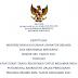 Persyaratan Surat Tanda Registrasi Untuk Melamar Pada Jabatan Fungsional Kesehatan Dalam Pengadaan Pegawai Negeri Sipil Tahun Anggaran 2021