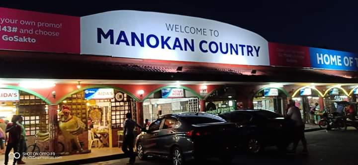Feasting on Our Chicken Inasal Dinner at Aida's Manokan Country in Bacolod  ~ Wazzup Pilipinas News and Events